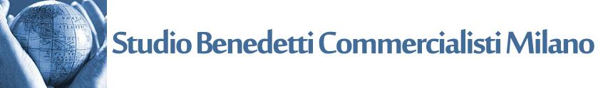 Studio Benedetti Dottori Commercialisti Milano