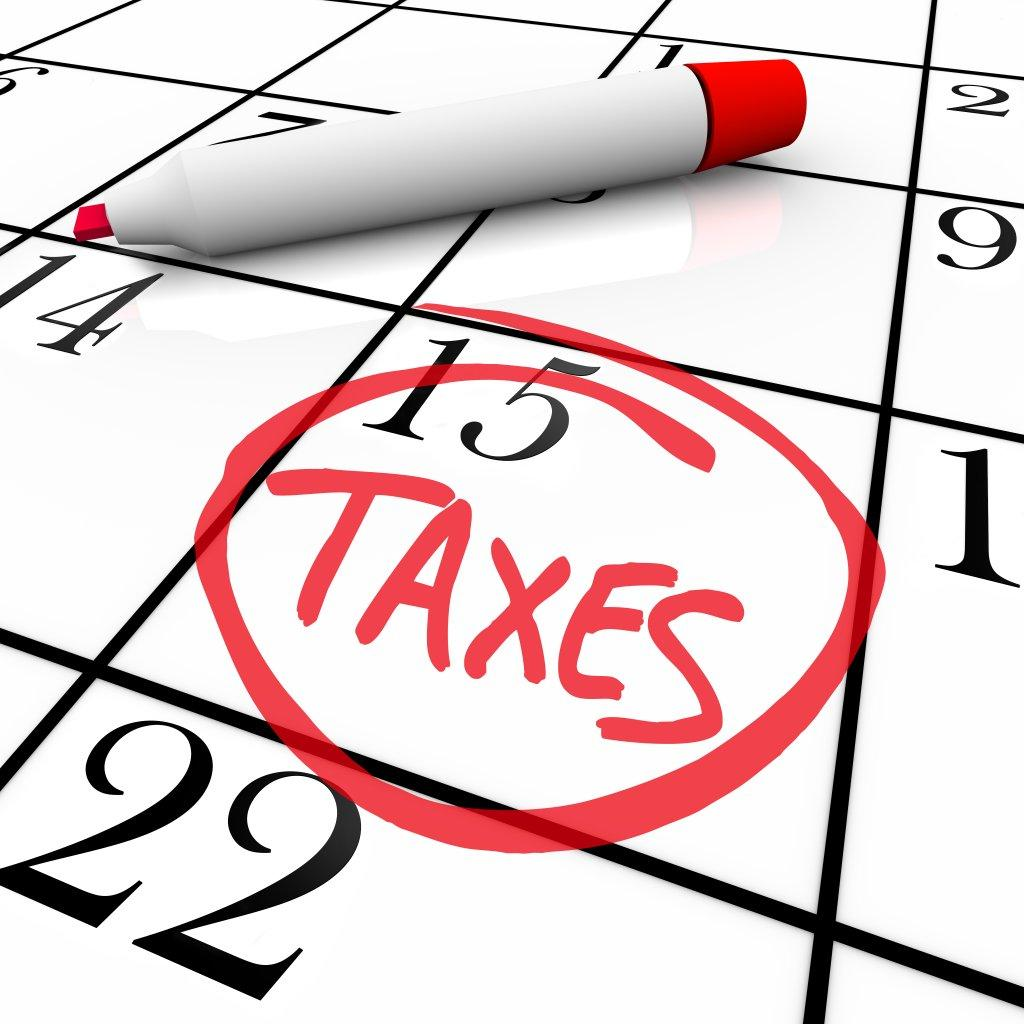 Le nuove scadenze fiscali per l'anno 2018