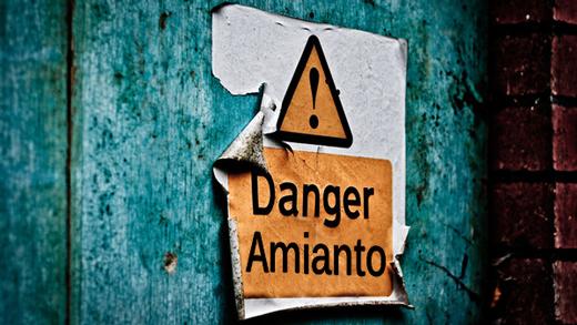 AMIANTO: CREDITO D'IMPOSTA PER LA RIMOZIONE: DAL 16 NOVEMBRE SI POTRANNO PRESENTARE LE DOMANDE VIA WEB
