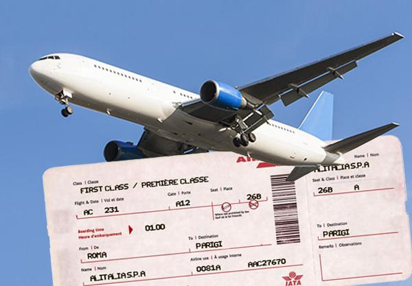 Biglietteria aerei ed agenzie viaggi: gestione contabile e fiscale