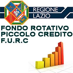 LAZIO: finanziamenti a tasso zero fino a € 50.000, a Micro, Pmi e professionisti. Fondo Rotativo Piccolo Credito