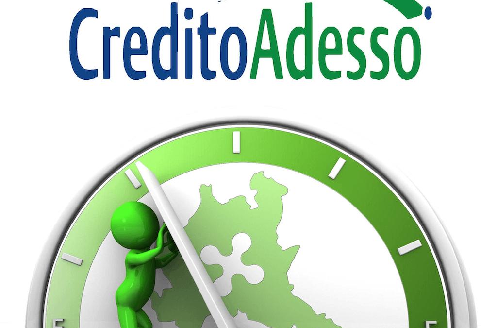 LOMBARDIA: bando CREDITO ADESSO finanziamenti agevolati per capitale circolante e liquidità, edizione 2018