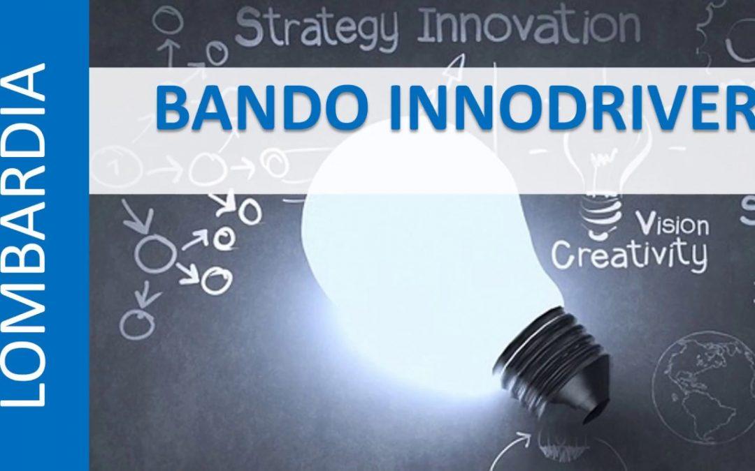 """LOMBARDIA, nuovo bando """"Innodriver 2019"""": incentivi alle imprese per sostenere l'innovazione di processo o di prodotto"""