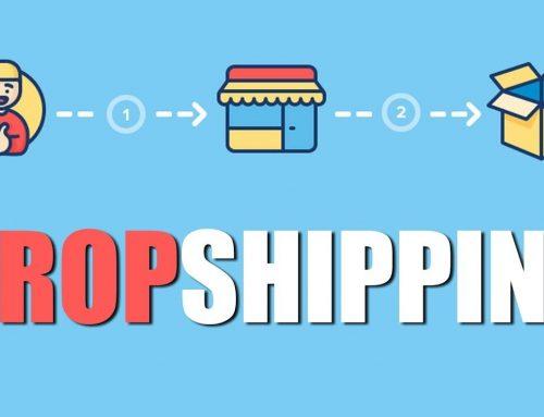 Dropshipping: cos'è e come funziona