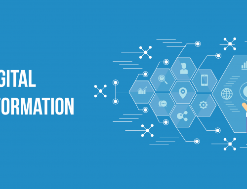 Bando digital transformation
