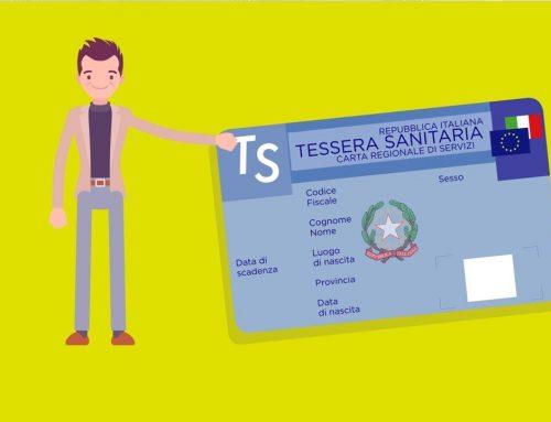 COMUNICAZIONE AL SISTEMA TESSERA SANITARIA : OBBLIGHI E NOVITA'