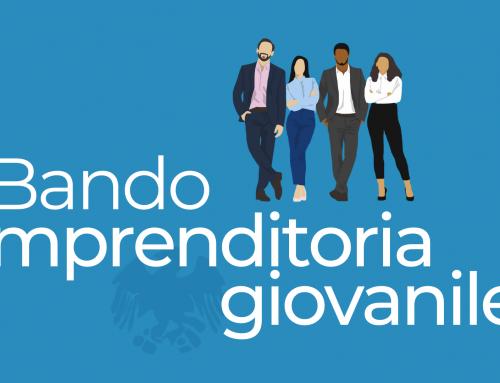 Regione Veneto: bando imprenditoria giovanile 2021