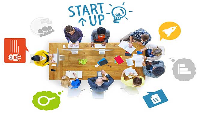 bando startupper