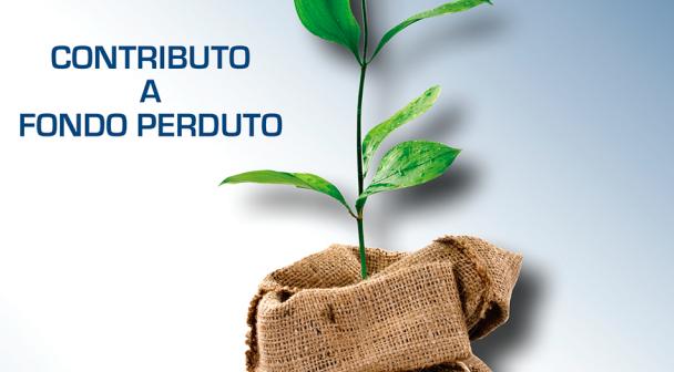 CONVERSIONE DECRETO SOSTEGNI: FONDO PERDUTO START UP
